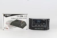 Солнечные контроллер 30A  для солнечных установок код 30A
