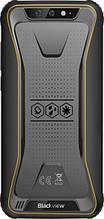 Корпус Blackview BV5500/BV5500 Pro black
