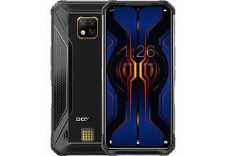 Смартфон Doogee S95 Pro Black