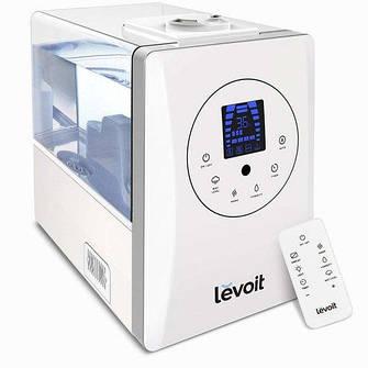 Увлажнители воздуха Levoit