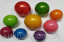 """Набір """"Кульки святкові (9шт) кольорові"""""""