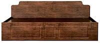 Кровать Немо КТ-711 (БМФ) 2050х580х800мм