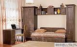 Шкаф для белья Немо Ш-1681 (БМФ) , фото 3