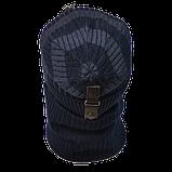 М 94015 Комплект для мальчика  шапка на флисе и снуд, разние цвета, фото 5