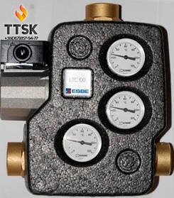 Термосмесительный узел Esbe LTC 141 G 1 1/4 65С 50кВт