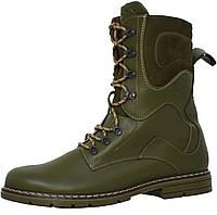 Ботинки охотничьи зимние МЧБ-1