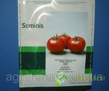 Семена томата Алексия F1 (Alexsia F1) 500с