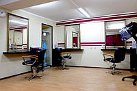 Мебель для парикмахерских и салонов красоты