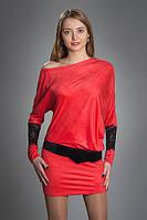 Платье женское модель №143, размеры 42-46 цвет уточняйте