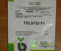 Семена томата Толстой F1 (Tolstoi F1) 5 г, фото 1