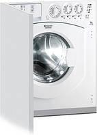 Встраиваемая стиральная машина HOTPOINT ARISTON AWM 129 EU, фото 1