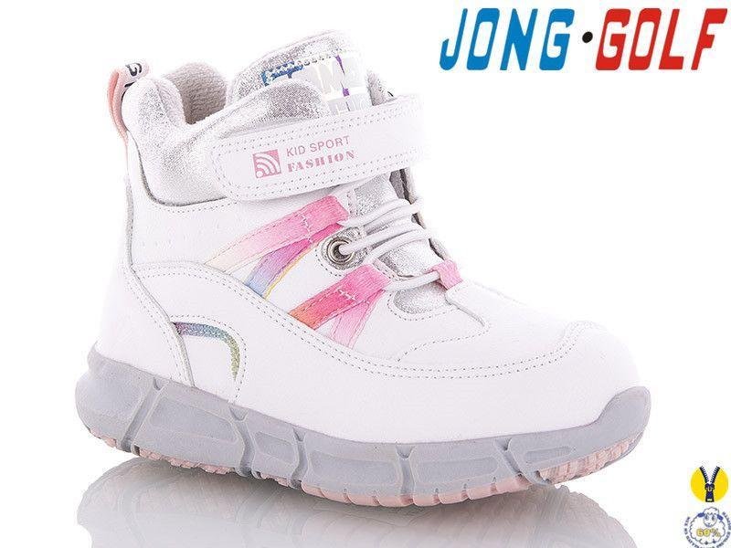Детские сапоги оптом, 22-27 размер, 8 пар, Jong Golf