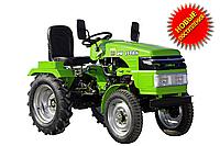 Трактор DW 150RN (с гидравликой, 4,00-12/6,5-16)