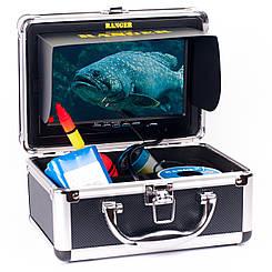 Подводная видеокамера Ranger Lux Record RA 8830