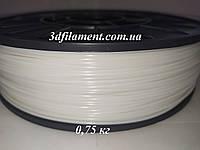 Пластик ABS (АБС) Білий
