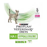 Purina Pro Plan PVD HA Hypoallergenic 325г -лікувальний корм для кішок при алергії