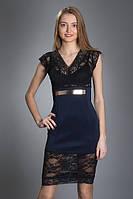 Платье женское мод №181-2,размеры 42-44,46-48, фото 1