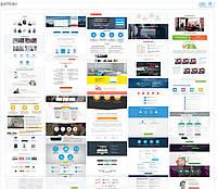 Разработка Landing Page / Sites