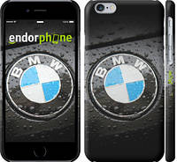 "Чехол на iPhone 6s BMW ""845c-90"""