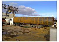 Резервуар вертикальный стальной объем 3000 куб. метров