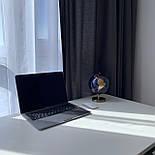 Глобус 14,2 см см Темно - Синий, фото 5