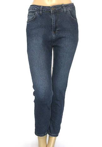 Жіночі джинси стрейч напів батал Lexsina, фото 2