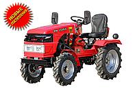 Трактор DW 150RX (с гидравликой, 4,00-12/6,5-16)