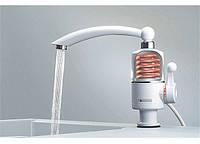 Проточный водонагреватель электрический на кран В НАЛИЧИИ