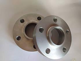 Проставки 25мм для изменения вылета (ЕТ)  дисков 5х110