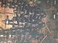 Коленвал двигателя ГАЗ-542 стандартного размера