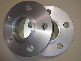 Проставки 30мм для изменения вылета колесных дисков 5Х110