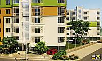 Сэкономь до 30% на покупке квартиры и получи в подарок КЛАДОВУЮ 5 м кв