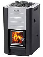 Дровяна печь Harvia 20 Boiler (8-20 м3, 40 кг камней )
