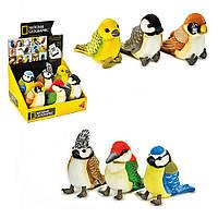 Мягкая Игрушка 770794 птиці