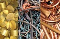 Лом цветных металлов от 50кг тел. 097-900-27-10