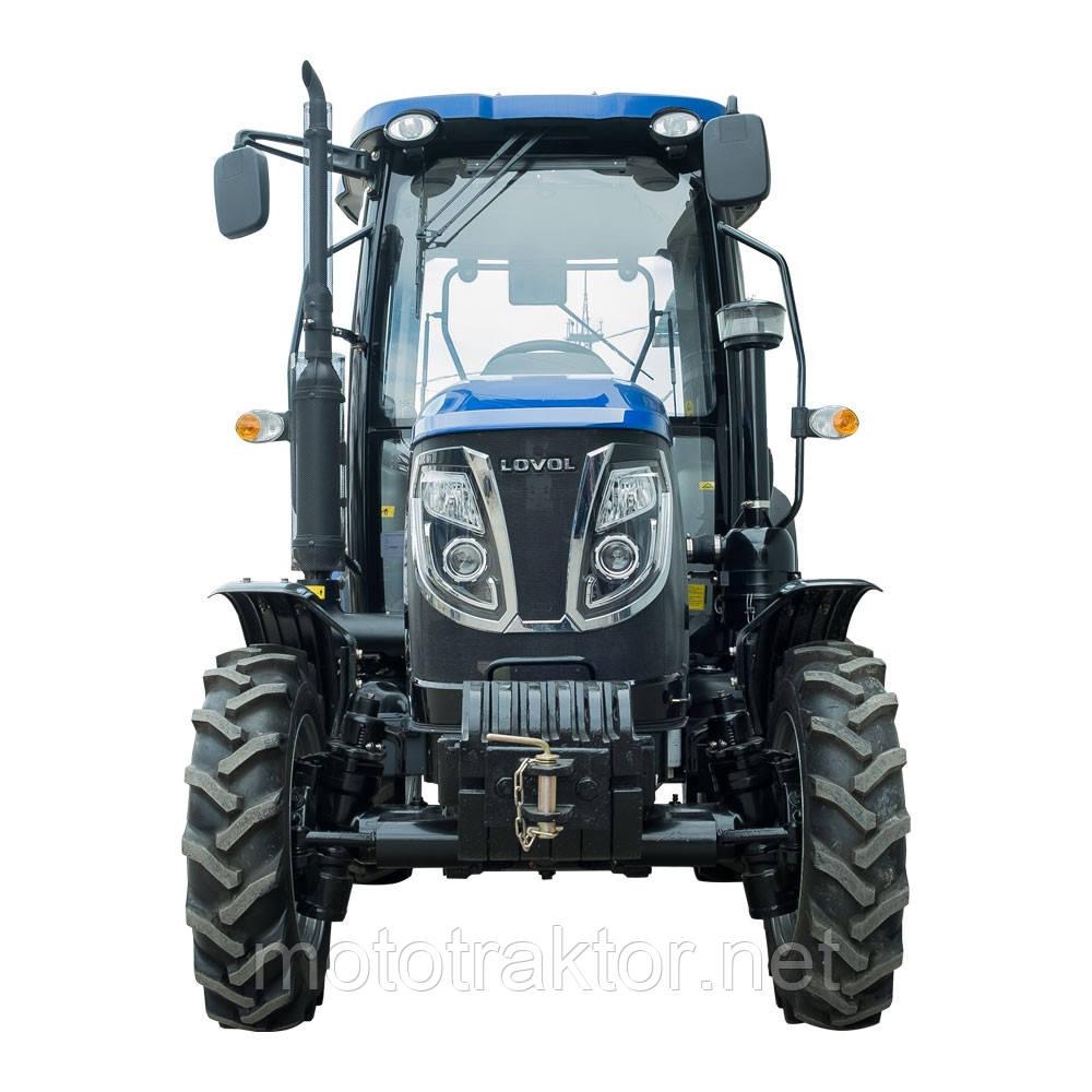 Трактор Foton FT 504CN (Lovol) 50 л.с.