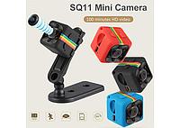 Миниатюрная камера SQ11 HD 1080p, видеокамера, камера наблюдения, скрытая камера