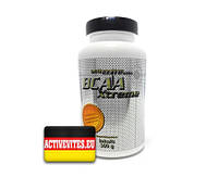 Activevites Elite Series	BCAA Xtreme 300 g. Аминокислоты