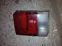 Б/у фонарь задний лівий  Audi 80 1990