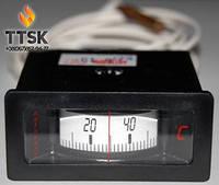 Термометр с выносным датчиком Arthermo RO 88 Black