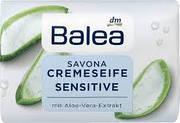 Крем-мыло DM Balea Sensitive, 150 г  (Германия)