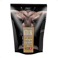 Протеин Power Pro Protein Power MIX 1 кг Honey cookies Медовое печенье
