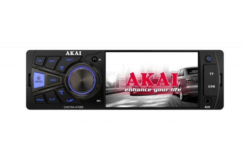 Мультимедиа ресивер Akai CA015A-4108S
