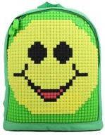 Интересный детский рюкзачек Upixel Junior WY-A012K зеленый