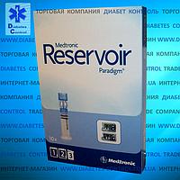 Резервуары для инсулиновой помпы Reservoir Paradigm 3 мл MMT-332A 10 шт.