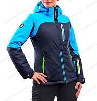 Куртка горнолыжная WHS 5756414.Размеры:42-50