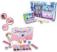 Набор детской косметики Frozen 68-E12 детская декоративная косметика эко мейк ап для девочки