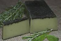 Мыло нарезное Розмарин и базилик 100 грамм