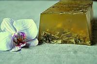 Мыло нарезное Орхидея и магнолия 100 грамм