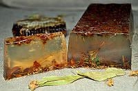 Мыло нарезное Липа с медом 100 грамм